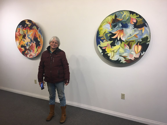 Finlandia Gallery's 29th Annual Contemporary Finnish American Artist Series exhibit opens Dec. 5
