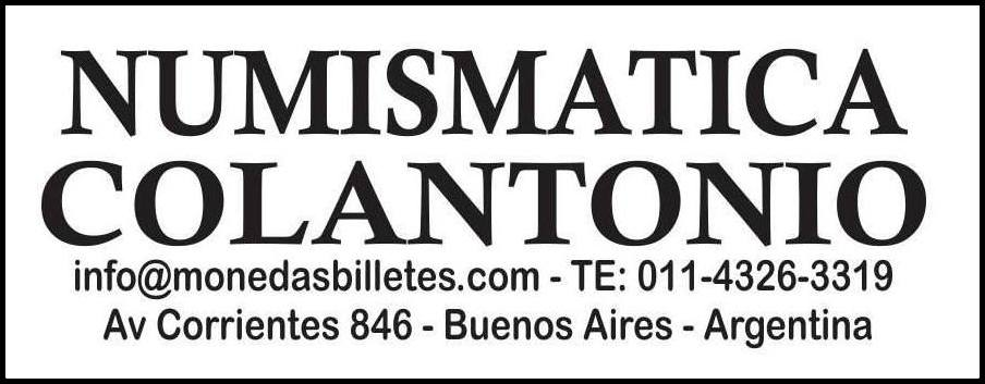 BILLETES DEL MUNDO RECOMIENDA