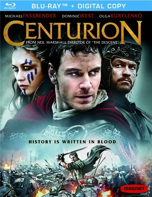 Download Centurion (2010) BluRay 720p