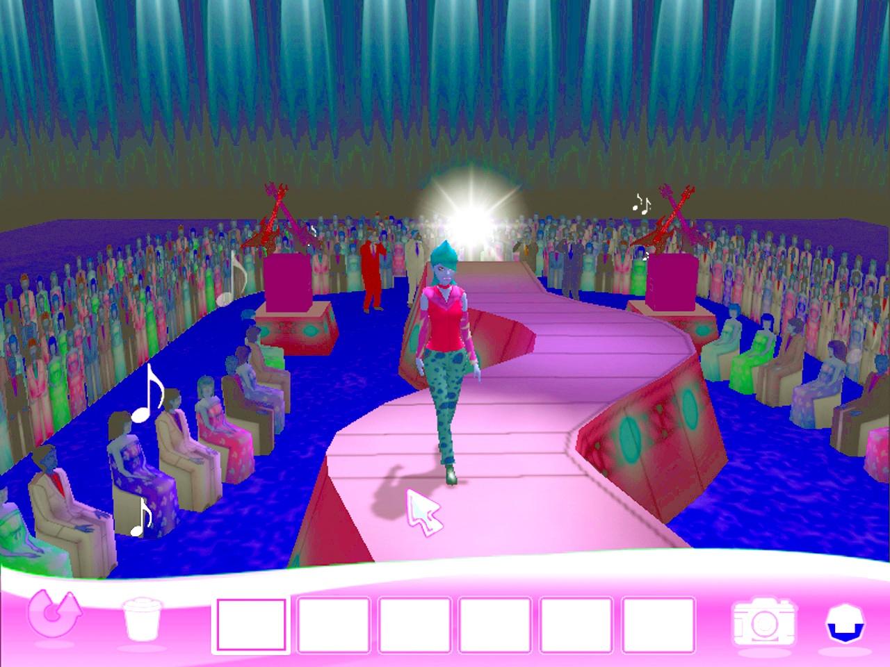 Fashion Designer - Free online games at m 29