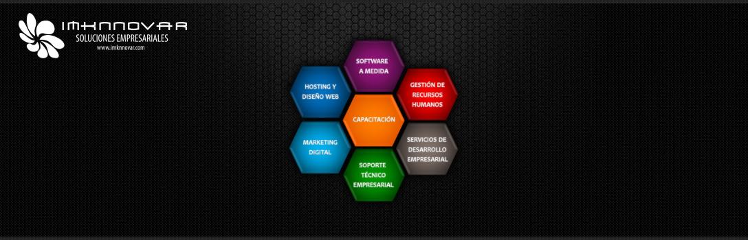 iMKnnovar Soluciones Empresariales
