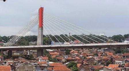 Jalan Layang (flyover) Pasupati