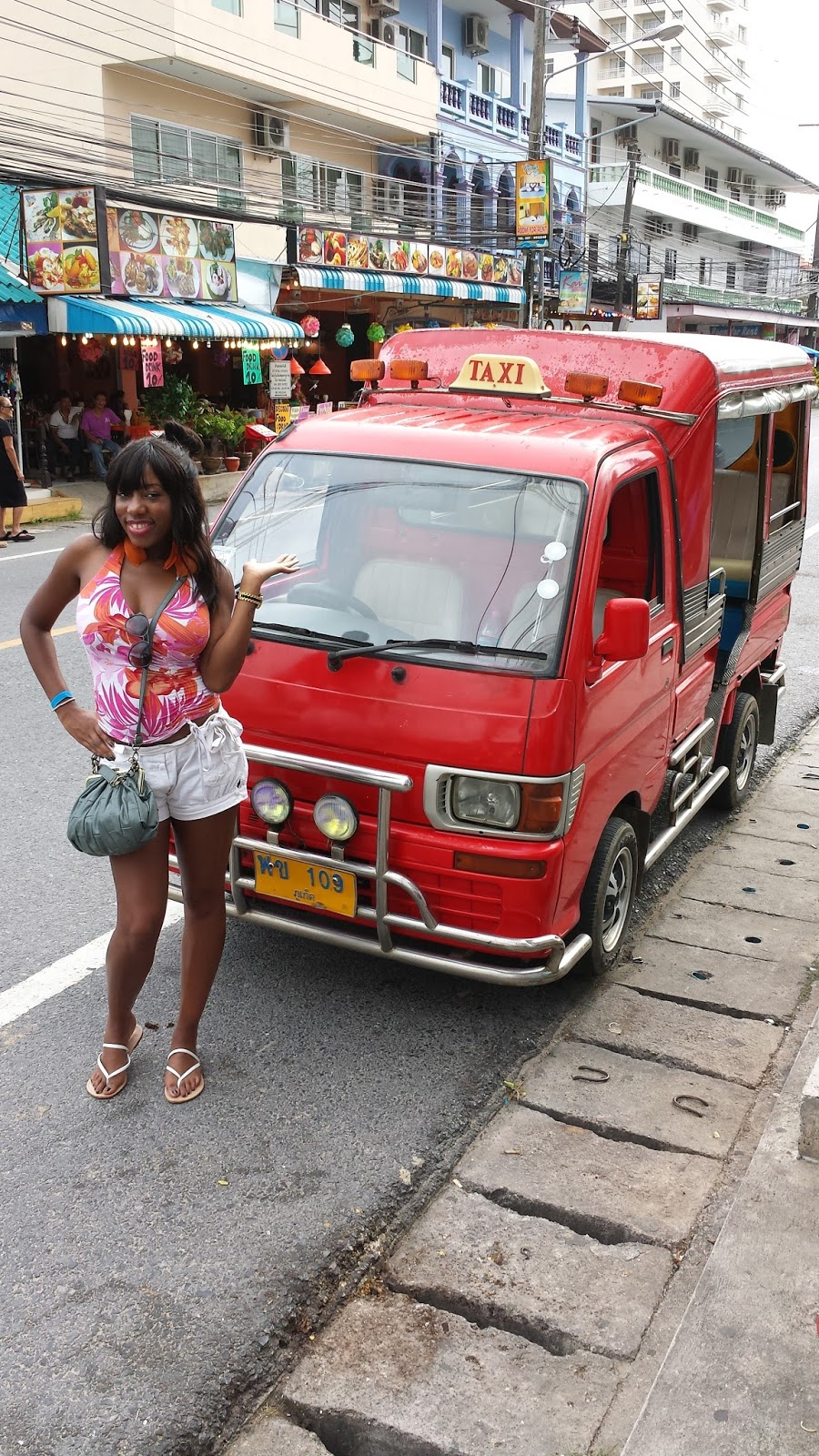 tuk tuk thailand, things to do in thailand,