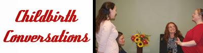 Childbirth Conversations