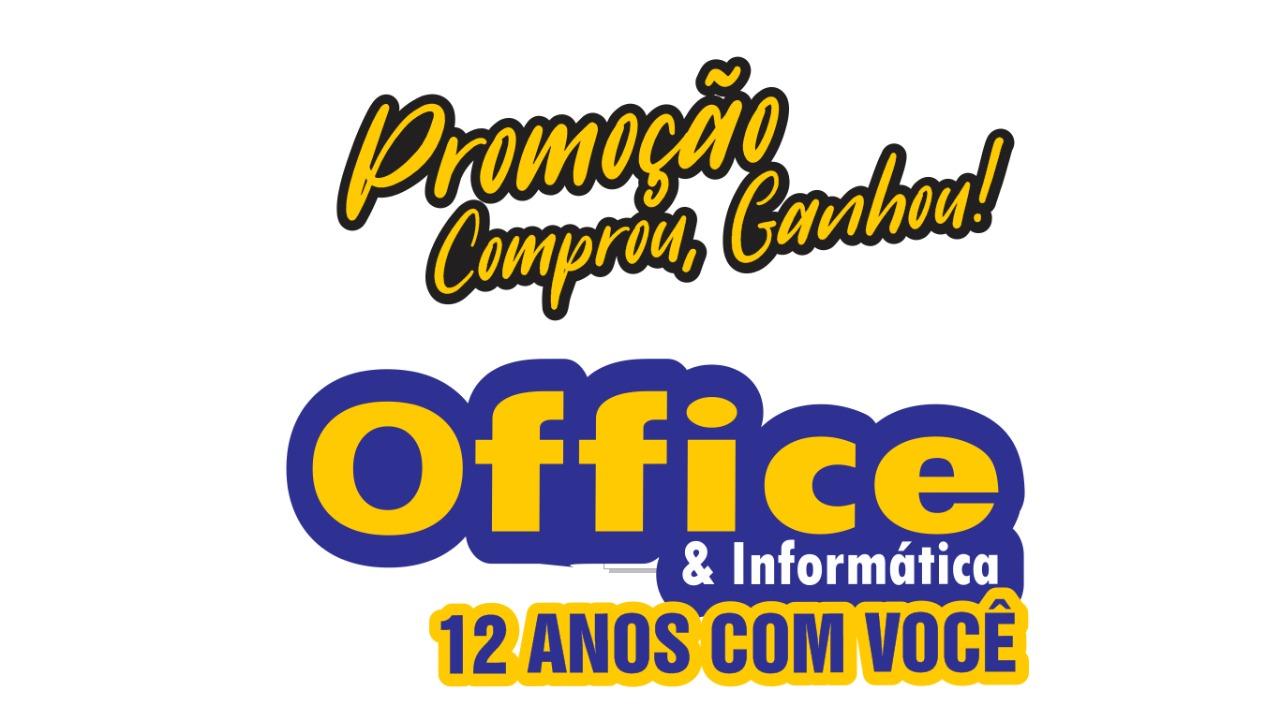 PROMOÇÃO COMPROU, GANHOU !