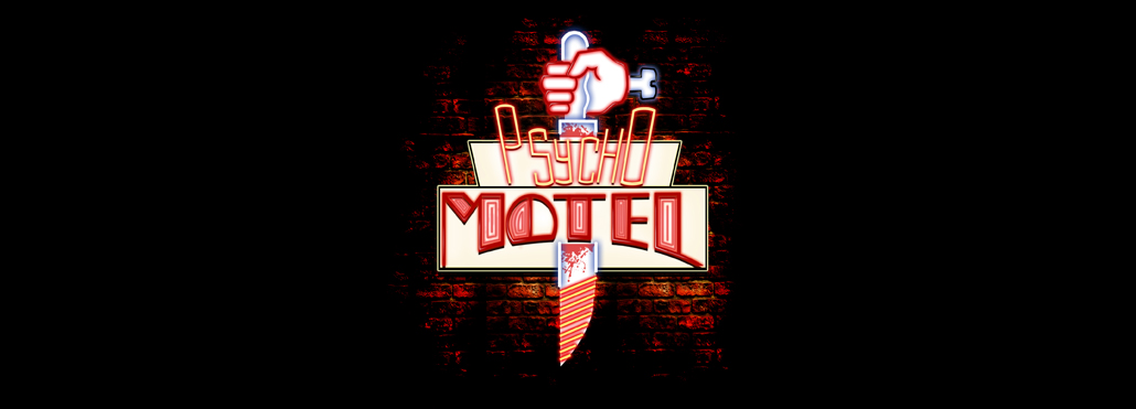 Psycho Motel - The Blog