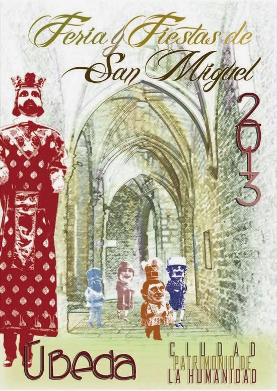 Feria de San Miguel 2013