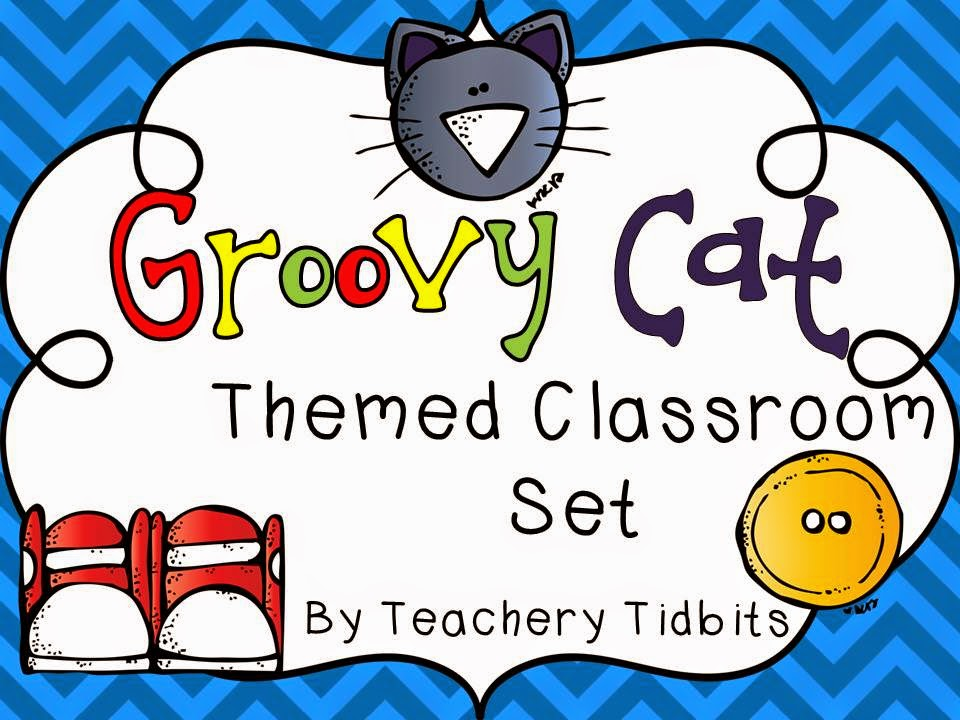 http://www.teacherspayteachers.com/Product/Groovy-Cat-Themed-Classroom-Set-EDITABLE-1257903