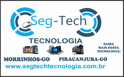 Seg-Tech Tecnologia