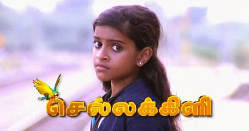Chellakili,10.12.2013, Episode 08,Watch chellakili Serial Online, Sun Tv Serial Today