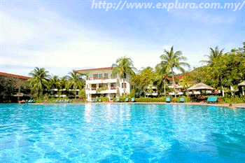 Holiday Villa Beach Resort and Spa Langkawi
