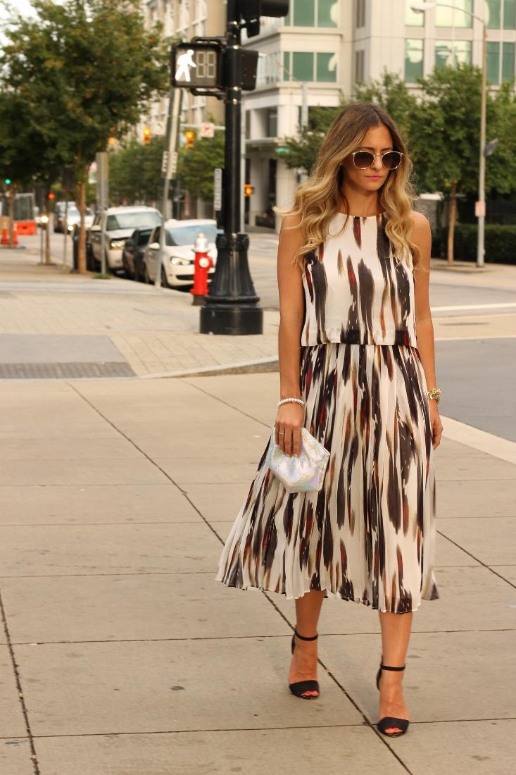 Nikki Bedazzles After Dark Raleigh NC Fashion Blog