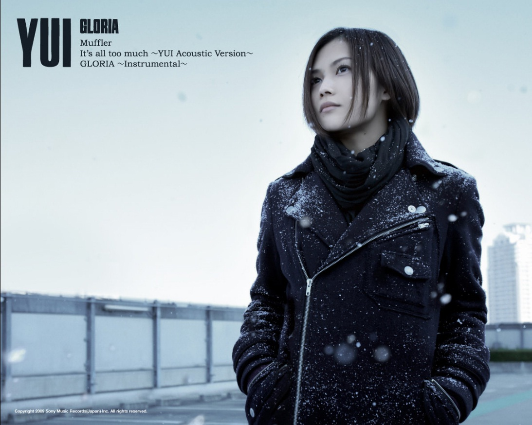 Listen Again Yui Mp3 download - Fullmetal Alchemist