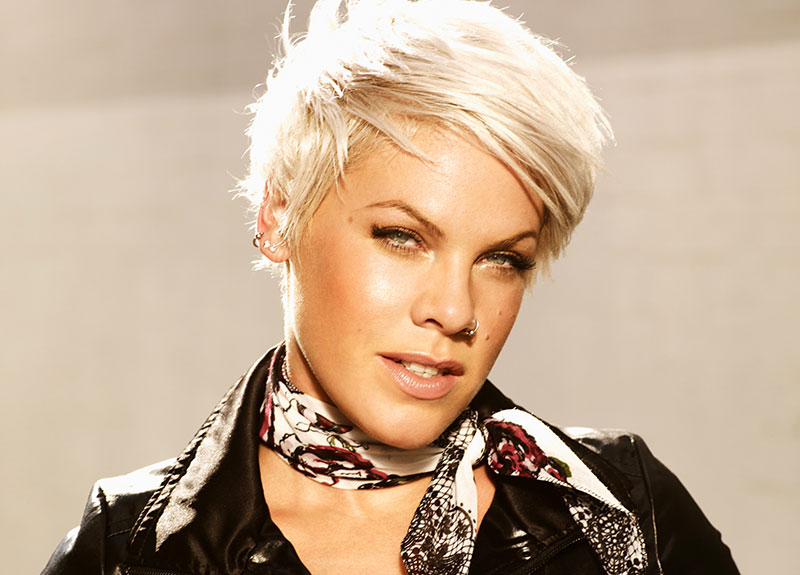 Another unique song from Pink. Now this is not Schubert's
