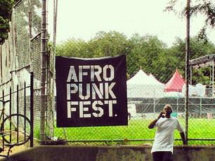 Afropunk Festival - Style Inspiration