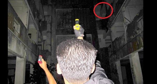 Berhantu?.. Pengalaman Seram Saiful Nang berada di Highland Towers