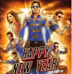 MP3 – Happy New Year (2014) Telugu Audio Download