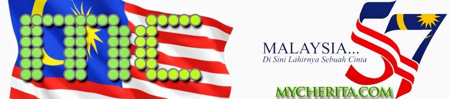 Selamat Hari Kemerdekaan Malaysia yang ke 57