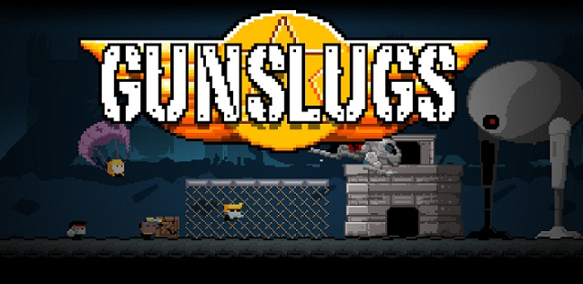 Gunslugs Android