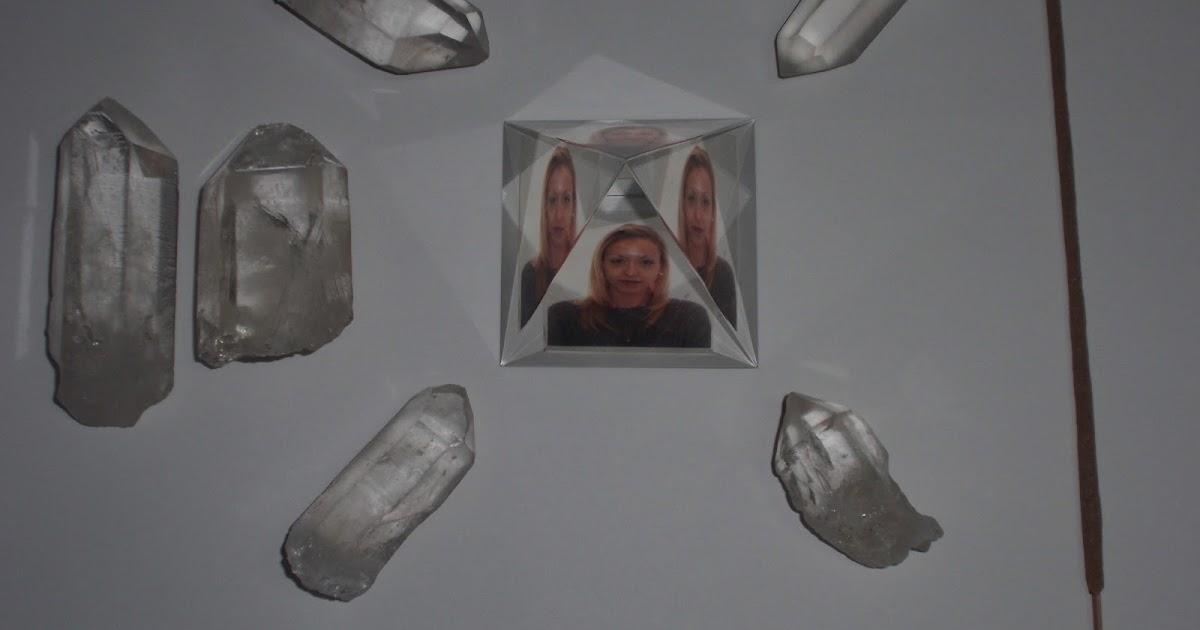 Amanecer de los cristales trabajo sanador de limpieza de - Limpieza de casas de energias negativas ...
