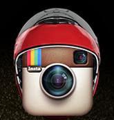 Siga me no Instagram