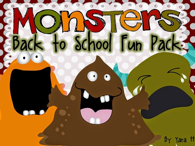 http://www.teacherspayteachers.com/Product/Monsters-Back-to-School-Literacy-and-Math-Fun-Pack-475032