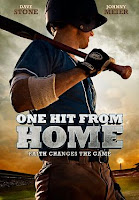 Download One Hit from Home (2012) DVDRip 400MB Ganool