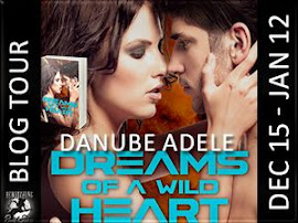 Dreams of a Wild Heart by Danube Adele