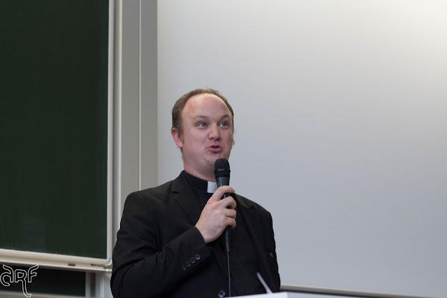 Professor P.B. Smit (Vrije Universiteit)