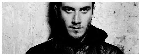 Nicolas Jaar Don't Break My Love EP