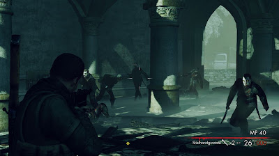 Sniper Elite: Nazi Zombie Army 2 Screenshots 1