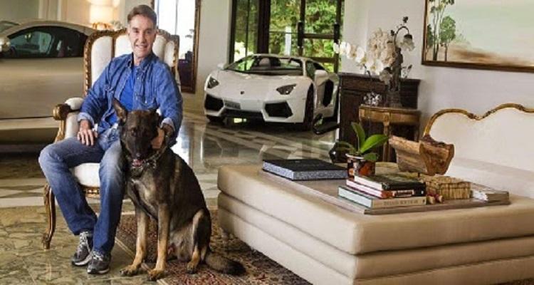 لن تصدق من أصبح بسرعة أغنى رجل في العالم