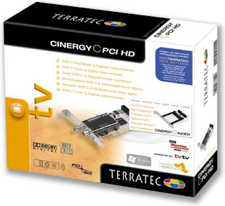 TerraTec Cinergy 400 TV
