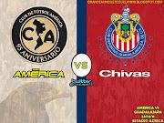 Clasicos de Clasicos • Jornada 14 • Amèrica vs Chivas • Estadio Azteca . amevschi