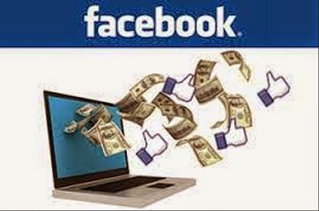 How to make Money Using Facebook Without Invest Money image photo