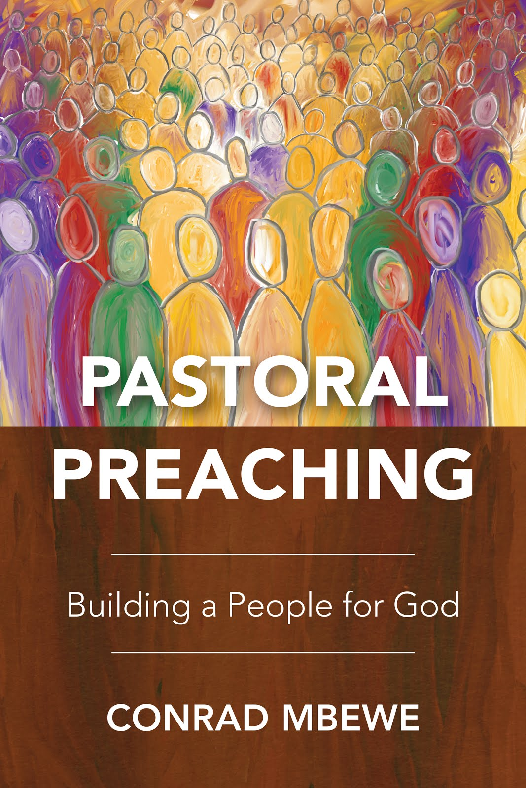 My book on Pastoral Ministry