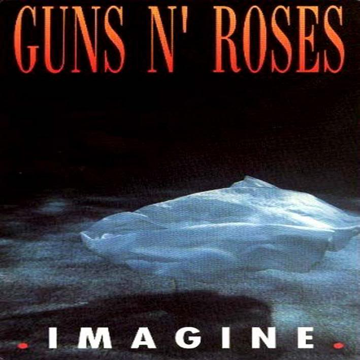Guns N' Roses Bootlegs: [MP3] 1993-07-13 - Palais