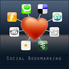 Backlink Social Bookmark