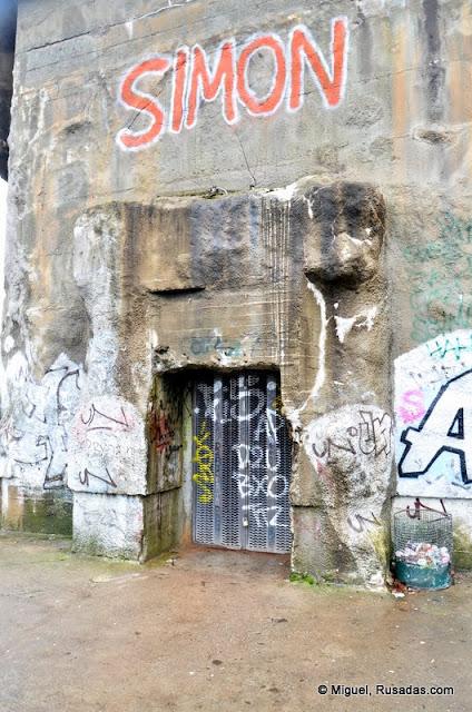 Las torres antiaéreas de Berlín (Flak towers)