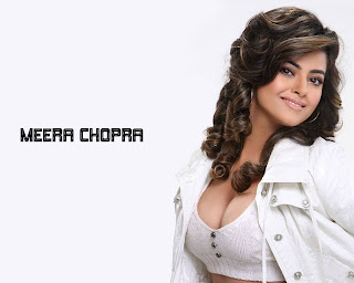 Meera Chopra Latest Spicy Pictures