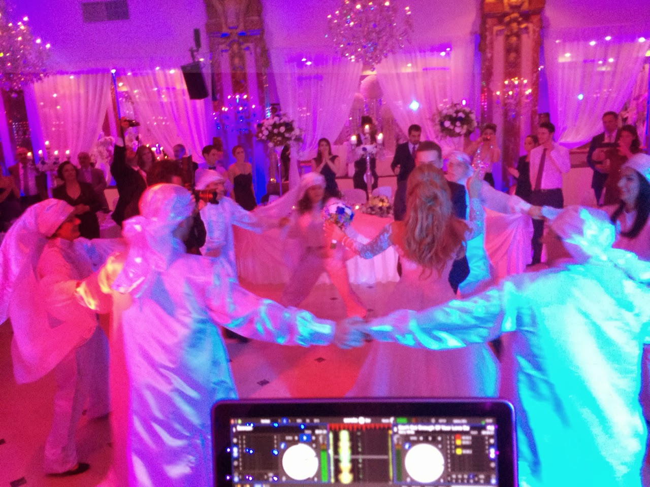 dj mariage libanais dj soiree libanaise - Dj Oriental Pour Mariage