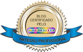Selo Artesã Profissional