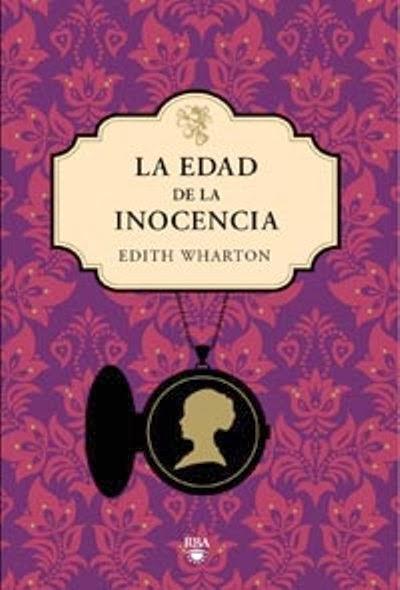 La edad de la inocencia Edith Wharton