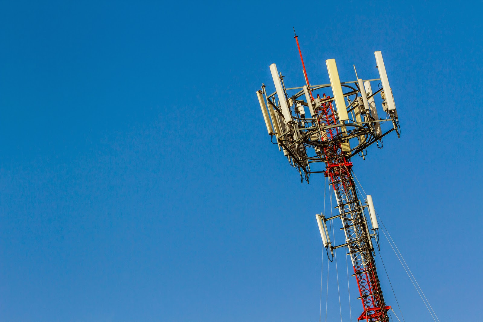 Sprint Framily plan DOA - cell tower