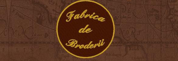 Fabrica de Broderii