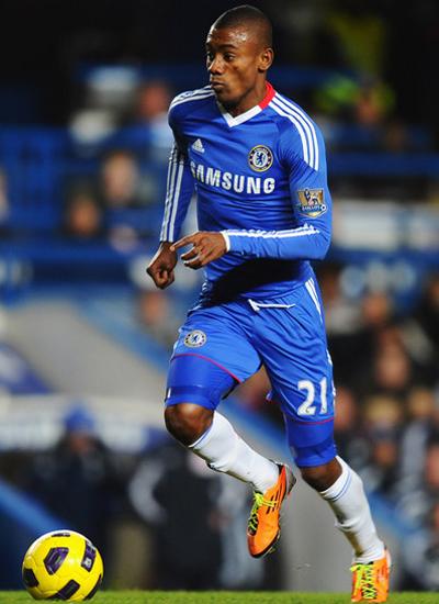Chelsea 2011