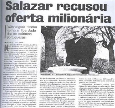 Resultado de imagem para Portugal ex-colonias salazar