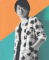 ♥ 櫻井 翔 ♥