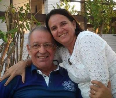 Luzia Helena - Caixa em MDF e Canecas Personalizadas 15 Anos de Beatriz