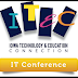A Day Of Learning & Connecting At ITEC, Iowa Technology & Education Connection